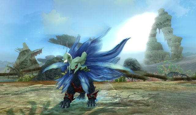 Aion Online –gra MMORPG free-to-play