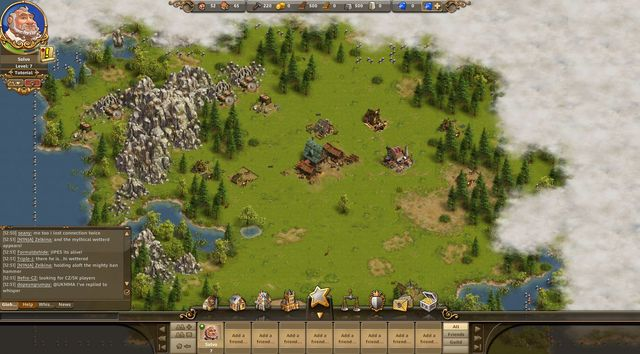 The Settlers Online � gra ekonomiczna free-to-play